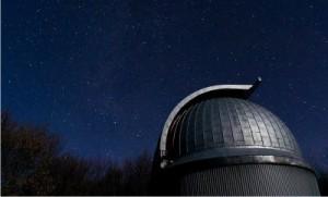 Piszkéstetői csillagvizsgáló